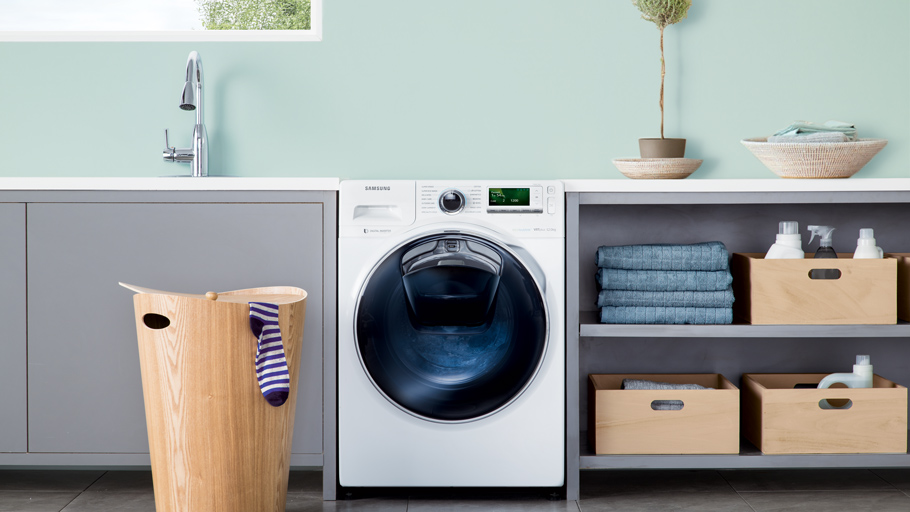 pracka samsung - Jak vybrat pračku?