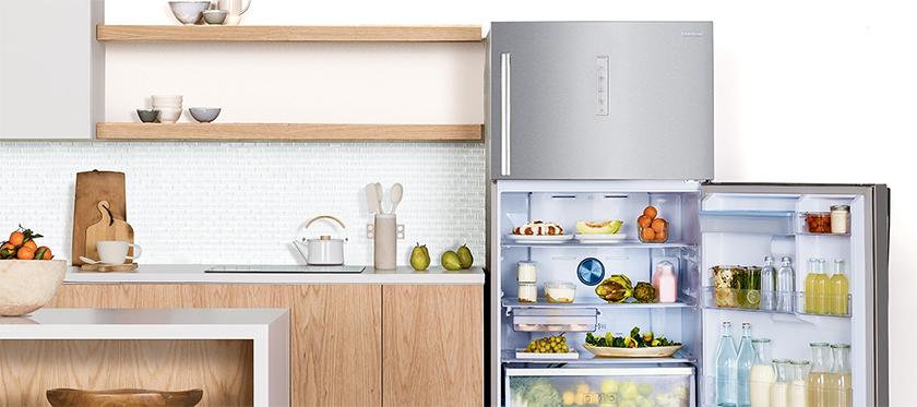 Samsung lednice