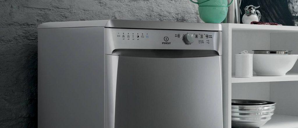 Myčky nádobí Indesit