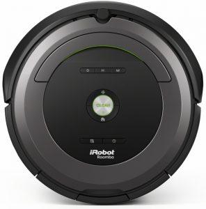irobot roomba 681 296x300 - Recenze iRobot Roomba 681