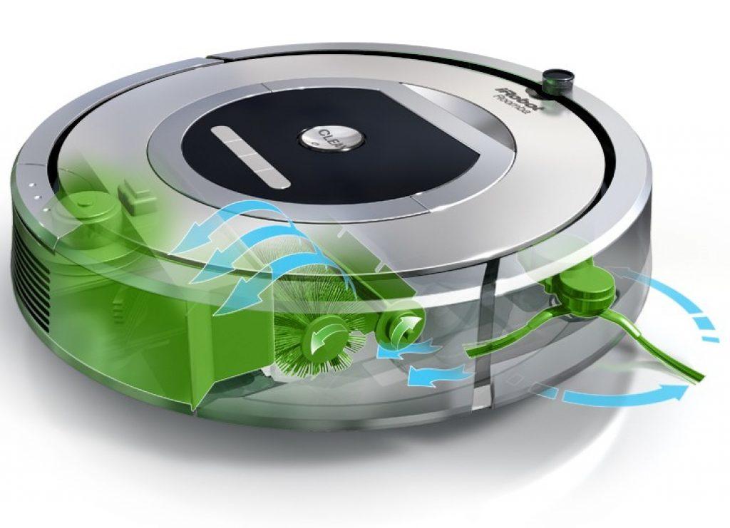 irobot roomba 786 limo bar edge grey zdarma r786040edgeg image3 big ies907811 1024x741 - Jak vybrat robotický vysavač