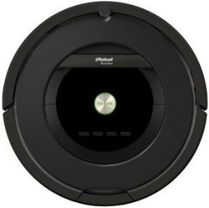 irobot roomba 876 300x299 - Recenze iRobot Roomba 876