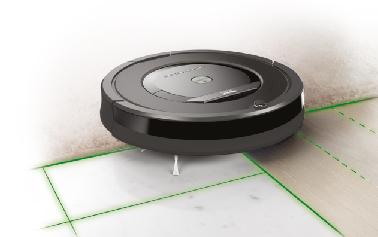 roomba podlahy - Jak vybrat robotický vysavač