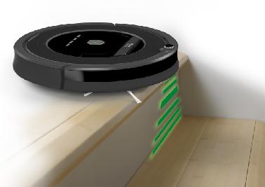 roomba schody - Jak vybrat robotický vysavač