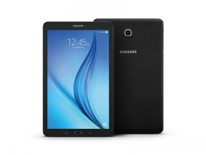 samsung galaxy tab e 9 6 wi fi sm t560nzkaxez 300x225 - Recence Samsung Galaxy Tab E 9.6