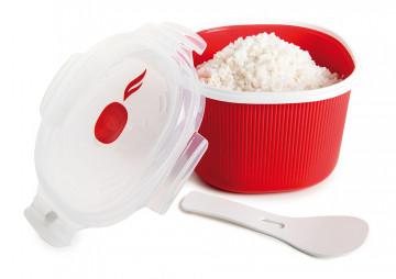 nádoba na vaření rýže
