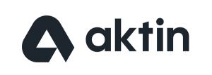 Logo Aktin.cz