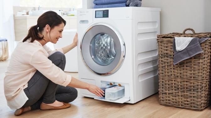 Pračka Miele