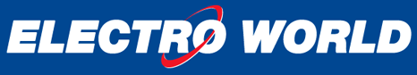 electroworld logo - Electroworld