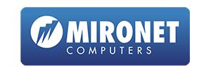 Mironet cz - Prodejce IT techniky (AKTUALIZOVÁNO) - Recenzer cz