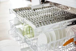 Myčka nádobí Miele