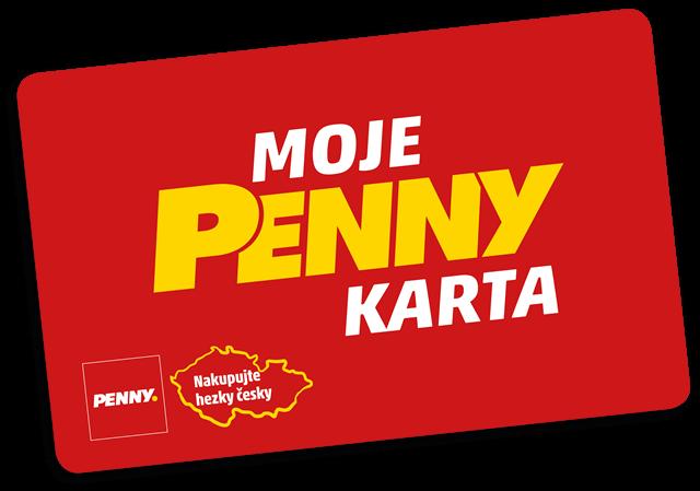 Penny karta