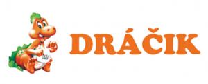 dracik 300x122 - Dráčik