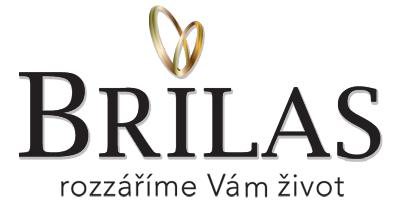 logo Brilas.cz