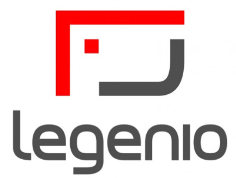 logo Legenio.cz
