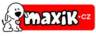 maxikovyhracky - Maxíkovy hračky