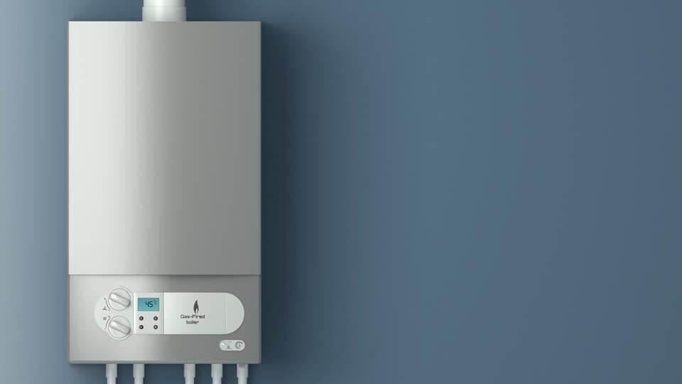 Bojler - ohřívač vody