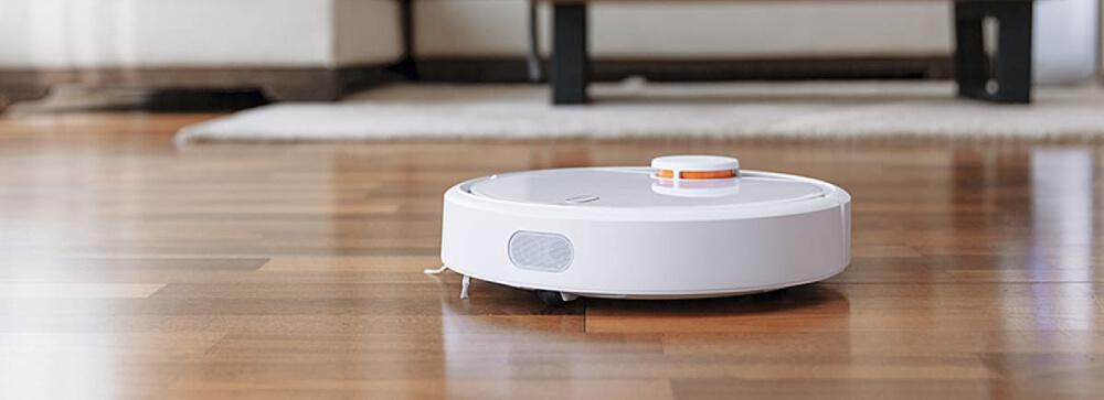 robotický vysavač