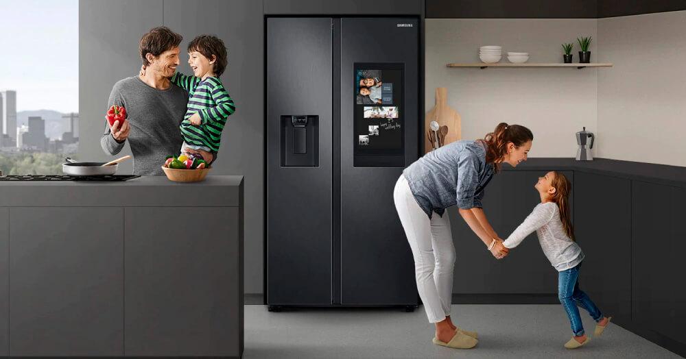 lednice - chladnička