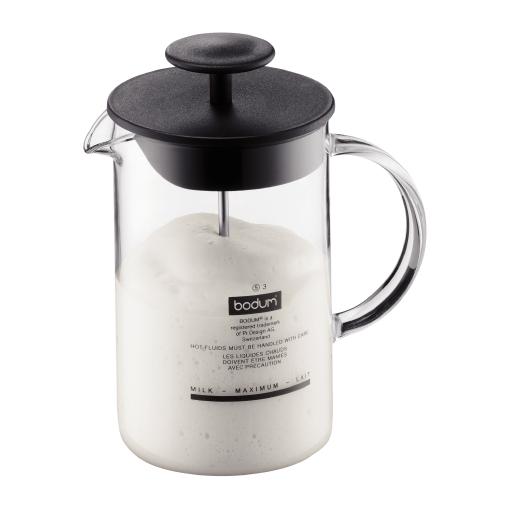 manualni penic mleka - Napěňovače mléka