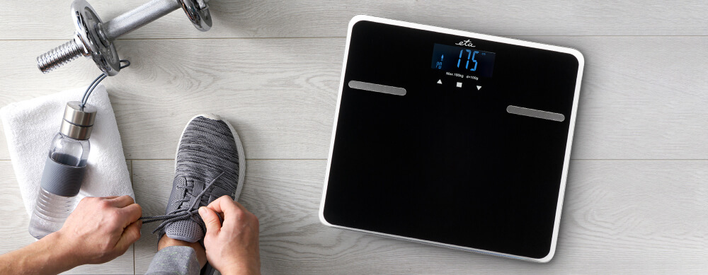 osobni vaha - Osobní váhy