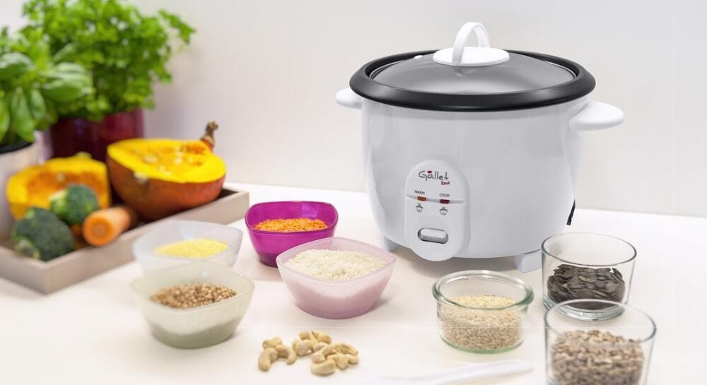 rýžovar - jak vybrat rýžovar