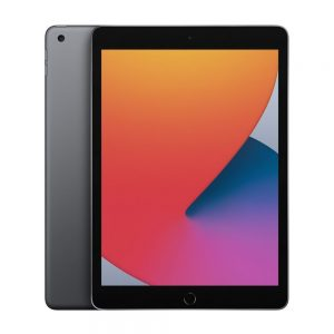 apple ipad 2020 128gb wi fi space gray myld2fd a 300x300 - Apple iPad 2020
