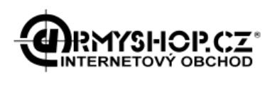 army shop - Army shop