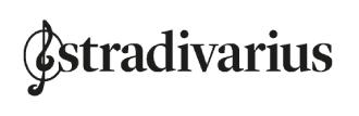 stradivarius - Stradivarius
