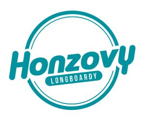 honzovy longboardy - Honzovy longboardy