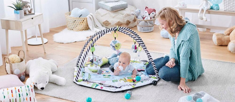hraci deka podlozka