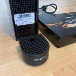 nespresso krups xn 110b 2 150x150 - Nespresso Krups XN 110B