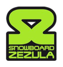 snowboard zezula - Snowboard Zezula