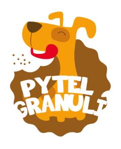 pytel granuli - Pytel granulí