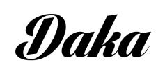 daka - Daka