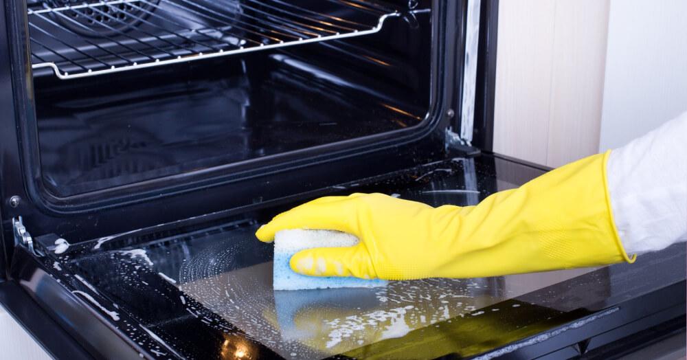 čistění-trouby